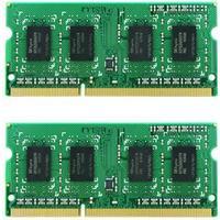 Synology DDR3L 1600MHz 2x8GB (RAM1600DDR3L-8GBX2)