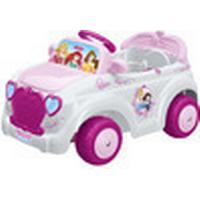 Feber Princess Car 6V