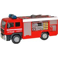 Scanditoy Fire Truck with Sound & Light