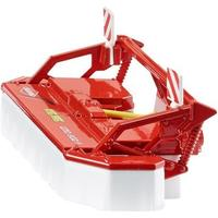Siku Front Disc Mower Kuhn 2461