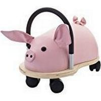 Wheely Bug Pig Large
