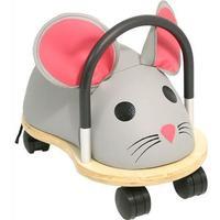 Wheely Bug Mouse Large