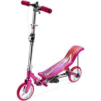 Space Scooter® Sparkcykel X 580 rosa