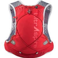 UltrAspire Alpha 3.0 Ultra Backpack Red L 2017 Löparryggsäck