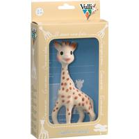 Vulli Giraffen Sophie i presentask