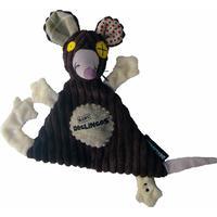 Déglingos Deglingos Baby - Ratos snuttefilt