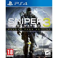 Sniper: Ghost Warrior 3 - Season Pass