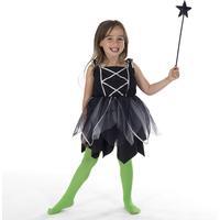 Charlie Crow Fairy Witch (116 cm)