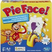 Hasbro Pie Face!