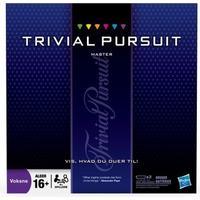 Trivial Pursuit (Dansk)