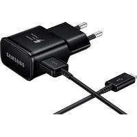 299 Mobilladdare Fast Charge 15W USB-C svart
