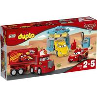 Lego Duplo Disney Cars 3 Flo's Cafe 10846