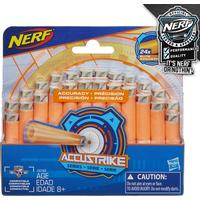 Nerf N-Strike Elite Accustrike Series Refill 24pcs