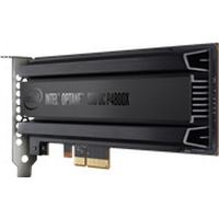 Intel DC P4800X Series SSDPED1K375GAQ1 375GB