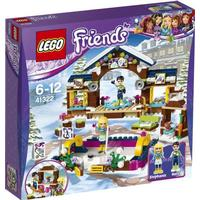 Lego Friends Snow Resort Ice Rink 41322