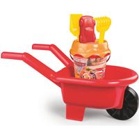 Smoby Disney Pixar Cars 3 Wheelbarrow