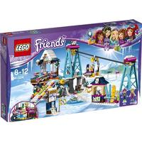 Lego Friends Vinterresort Skidlift 41324