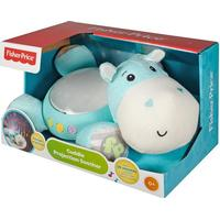 Fisher Price Hippo Projection Soother Natlampe