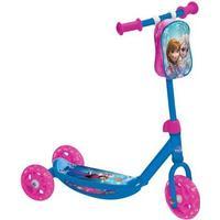 Mondo Frozen Min Første Scooter