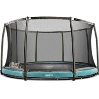 North Challenger Low 430cm + Safety Net