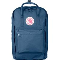 "Fjällräven Kånken Laptop 17"" - Blue Ridge (F27173)"