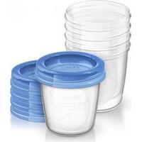 Philips Avent Breast Milk Opbevaringsbægre