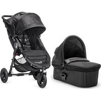 Baby Jogger City Mini GT (Duo)
