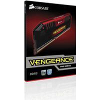 Corsair Vengeance Pro Series Red DDR3 2400MHz 2x8GB (CMY16GX3M2A2400C11R)