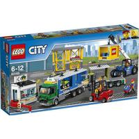 Lego City Fragtterminal 60169