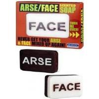 Arse/Face Seife