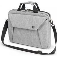"Dicota Slim Case Edge 13.3"" - Light Grey (D31241)"