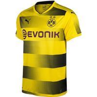 Puma Borussia Dortmund Replica Home Jersey 17/18