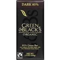 Green & Black's Green & Blacks Dark Chocolate