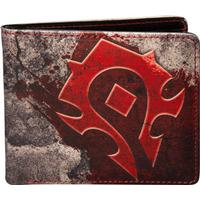Jinx World of Warcraft Legion Horde Wallet
