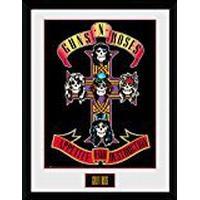 GB Eye Guns N Roses Appetite 15x20cm Plakater