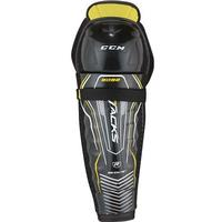 CCM Tacks 3092 Jr Shin Guard Ben beskyttelse