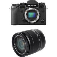 Fujifilm X-T2 + 16-50mm