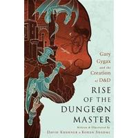 Rise of the Dungeon Master (Pocket, 2017)