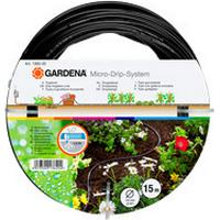Gardena Above Ground Drip Irrigation Line 15m 3/16