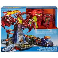 Mattel Hot Wheels Dragon Blast