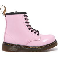 Dr Martens Toddlers Brooklee Patent (22259688)