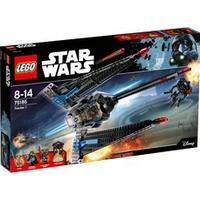 Lego Star Wars Tracker I 75185