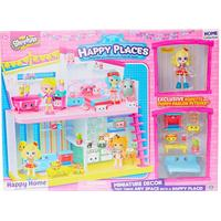 Moose Shopkins Happy Places Happy Home