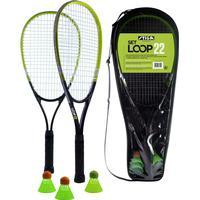 Stiga Speed Badmintonsæt 2pack