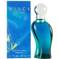 Giorgio Beverly Hills Wings for Men EdT 50ml