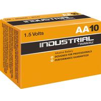 Duracell AA 1.5V Industrial (10 pcs)