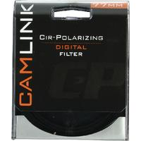 CamLink CPL Filter 77mm