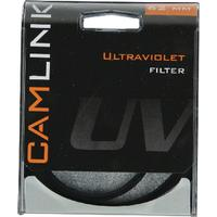 CamLink UV Filter 62mm