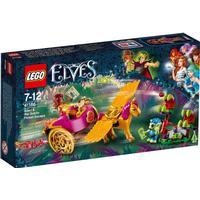Lego Elves Azari og Flugten fra Gnomskoven 41186