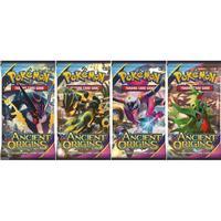 Pokémon Pokemon xy ancient origins booster